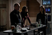 Agents of S.H.I.E.L.D. - 5x12 - The Real Deal - Photography - Coulson, Daisy and May