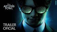 Artemis Fowl O Mundo Secreto Trailer Oficial 2 Legendado