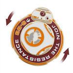 BB-8 Spinner Pin