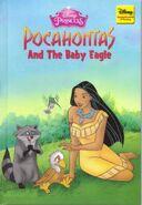 Baby eagle wonderful world of reading hachette 2