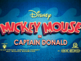 Capitão Donald