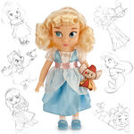 Cinderella 2014 Disney Animators Doll