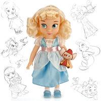 Cinderella 2014 Disney Animators Doll