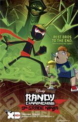 Danny Cunningham - Skolens Ninja