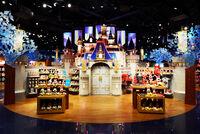 Disney Store Shanghai 02
