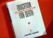 Education for death 3large