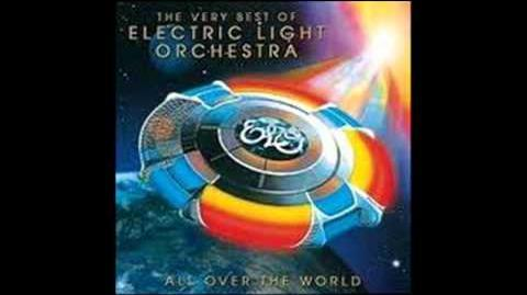 Electric Light Orchestra - Evil Woman (HQ)