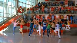 Hsm2 what time is it pic