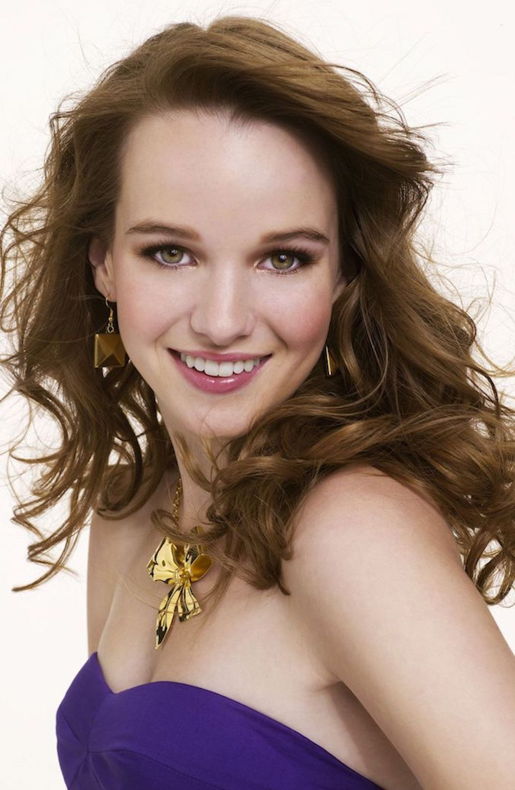 Kay Panabaker now