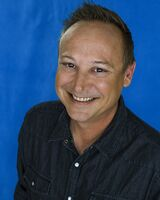 Keith Coogan