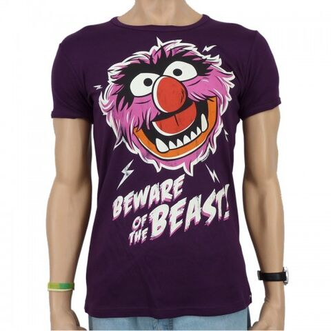 File:Logoshirt-Animal-BewareOfTheBeast-SlimFitT-Shirt-purple.jpg