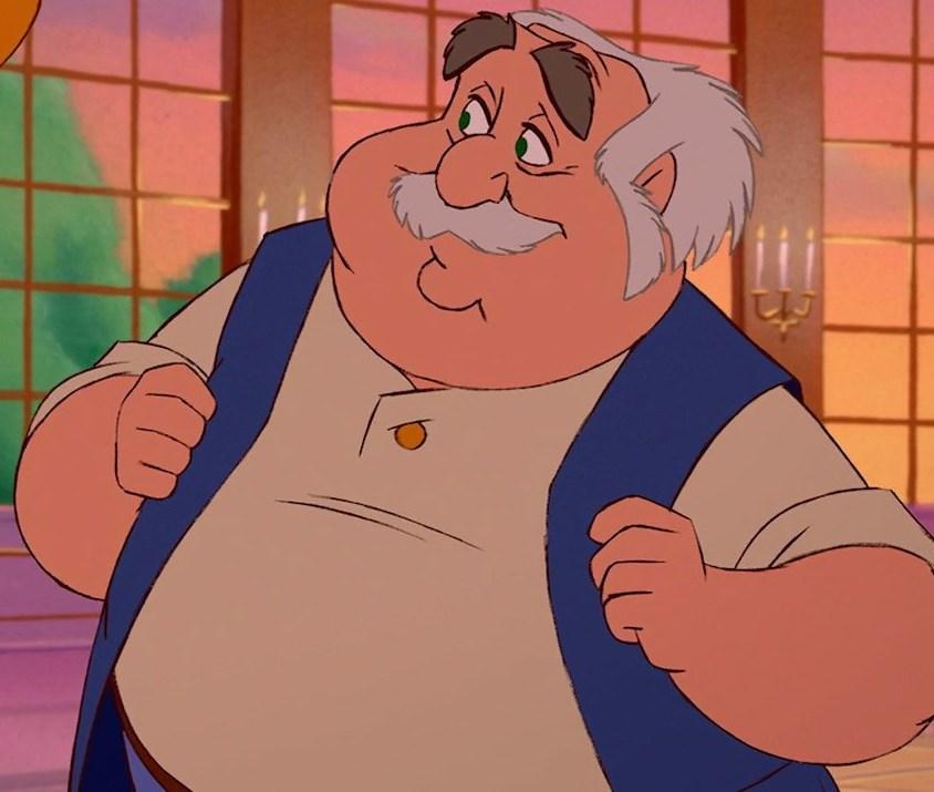 Maurice | Disney Wiki | FANDOM powered by Wikia
