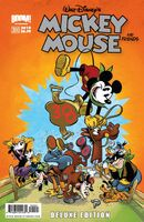 Mickey Mouse Issue 300 Deluxe Edition