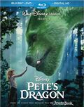 Pete's Dragon BD