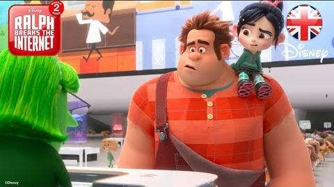 Ralph Breaks the Internet Final Trailer