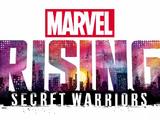 Marvel Rising: Secret Warriors/Gallery