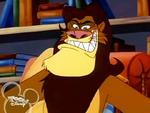 Savage Lion