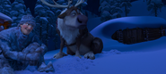 Sven-with-kristoff-frozen