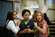 That's So Raven - 4x16 - Members Only - Photography - Raven, Eddie and Chelsea