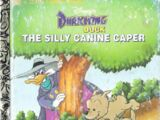 Darkwing Duck: The Silly Canine Caper