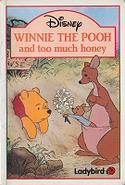 Winnie the Pooh ATMH Paperback