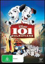 101 Dalmatians 2012 AU