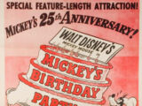 Mickey's Birthday Party (film)