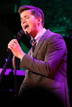 Andrew Rannells performs at YoungArts Awarness Day