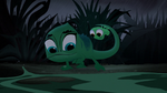 Baby Pascal and his Mother
