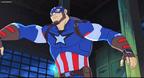 Captain America AUR 58