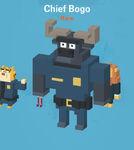 Chief Bogo Disney Crossy Road
