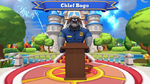 Chief Bogo Disney Magic Kingdoms Welcome Screen