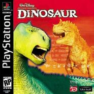Disney's Dinosaur (video game)