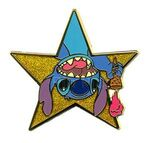 DisneyShopping.com - Gold Star Series (Stitch)