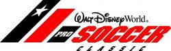 Disney Pro Soccer Classic 0