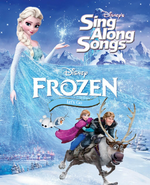 Disney Sing Along Songs - Frozen