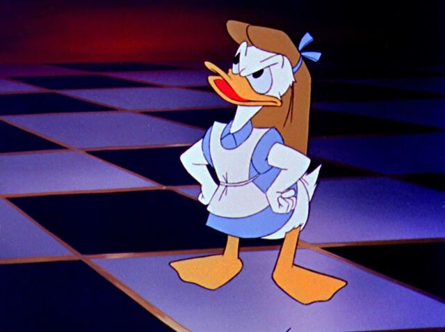 File:Donald as Alice in Donald in Mathmagic Land.jpg