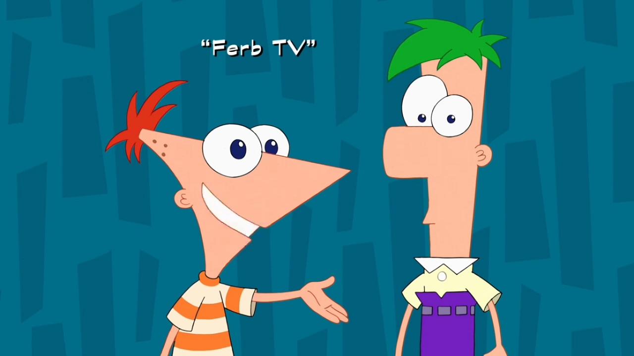 Ferb Images ferb tv | disney wiki | fandom