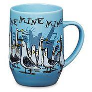 Finding Nemo Seagull Mug