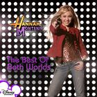 Hannah Montana The Best Of Both Worlds (Single Cover)