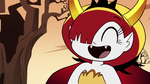 Hekapoo laughing