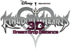 KingdomHearts DreamDropDistance