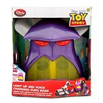 Light Up and Voice Changing Zurg Mask