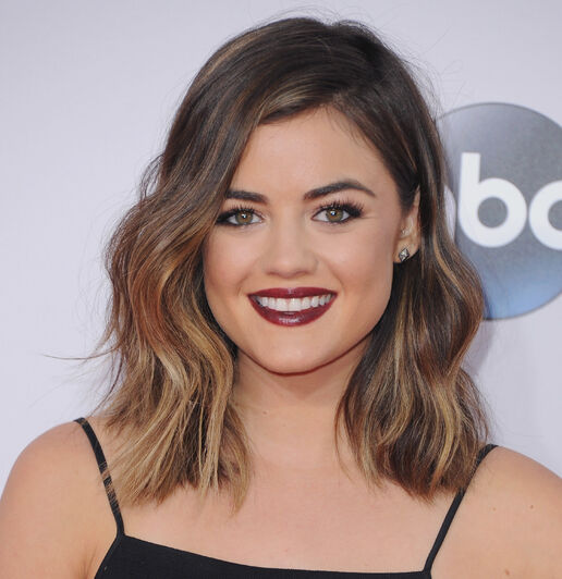 Lucy Hale | Disney Wiki | FANDOM powered by Wikia