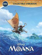 Moana BB Exclusive 3DBD