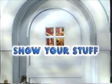 Show Your Stuff