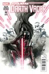 Star Wars Darth Vader Vol 1 Cover