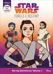 Star Wars Forces of Destiny 5