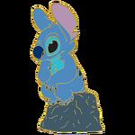 Stitch thinker