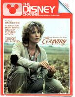 TheDisneyChannelMagazineOctober1985